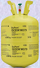 Dupont® ISCEON™ MO79,ISCEON 89